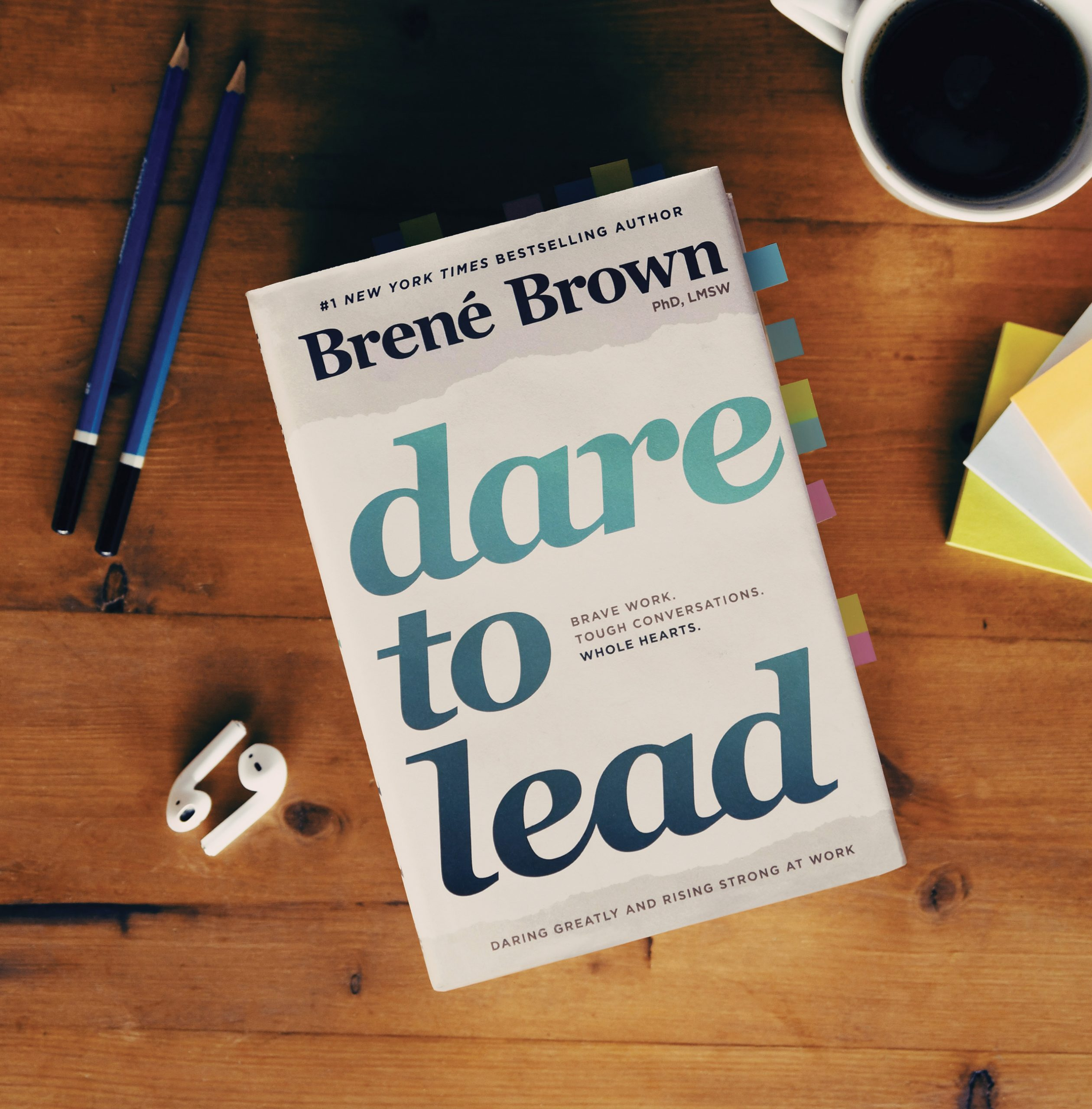 Brené Brown Dare to Lead