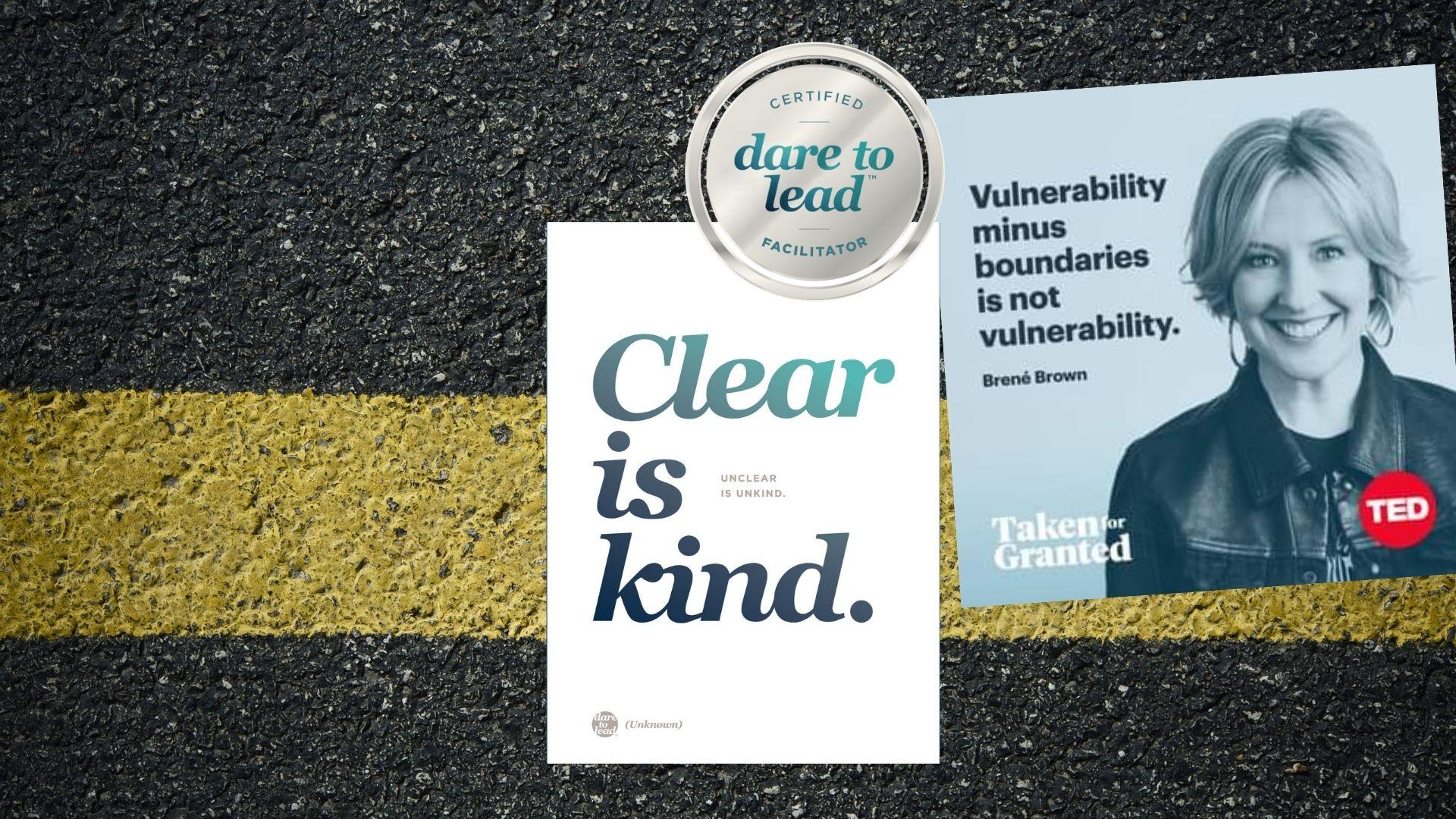 Boundaries First: Why Boundaries are Essential to Daring Leadership